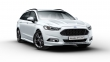 Ford ���������� ���������� ������ Mondeo ST-Line � �������� ������ ������ Kuga Vignale � �������